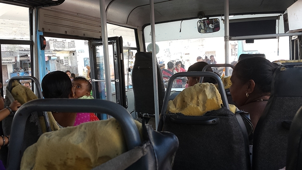 BUS 1 Daman