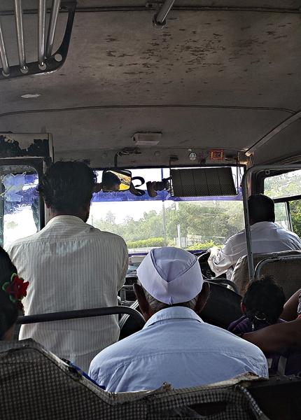 BUS 2 Daman