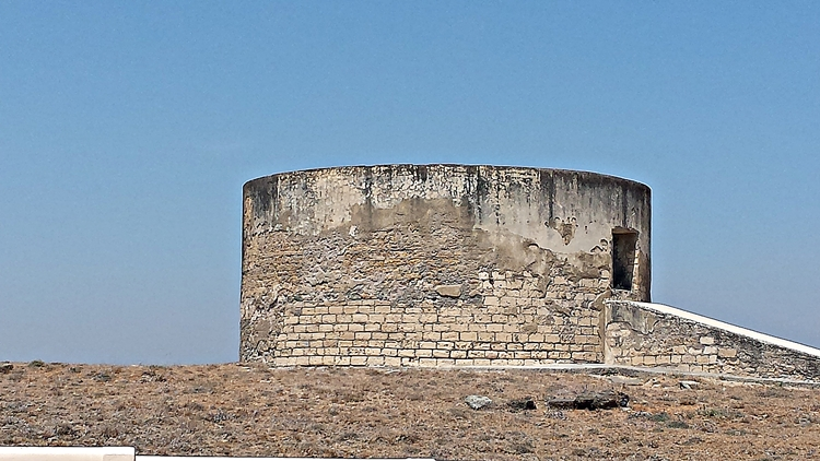 P6 Diu Tower of Silence