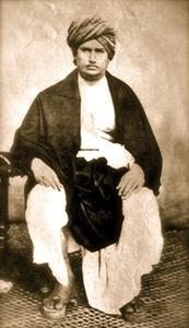 Dayananda_Saraswati